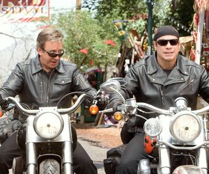 "Story zu ""Born to be Wild 2"" verraten"