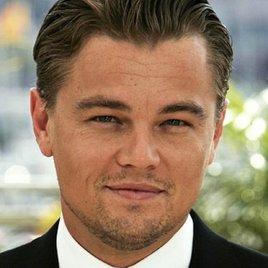 """Leonardo DiCaprio: """"Magnum"""" in Florida"""