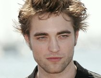 Robert Pattinson als Prinz Harry?
