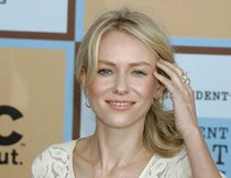 Naomi Watts ist Hollywoods Goldesel