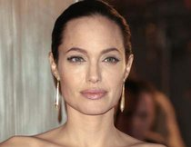 "Angelina Jolie in ""The Tourist""?"