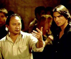 John Woo schickt Tom Cruise ins Gefecht