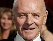 "Anthony Hopkins in ""Thor""?"