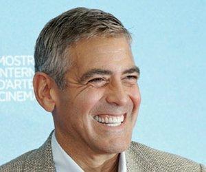 George Clooney wird zum Witwer