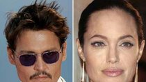 "Johnny Depp mit Jolie in ""The Tourist"""