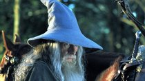 "Extraszenen für Gandalf in ""The Hobbit"""