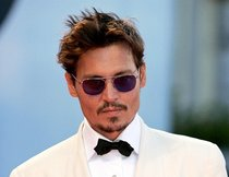 Johnny Depp ist Sexiest Man Alive