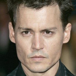 Johnny Depp spielt Pancho Villa