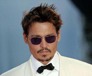 Johnny Depp wird Vampir-Häuptling