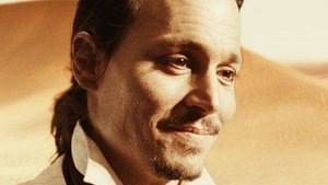 """Johnny Depp doch in """"Don Quixote"""""""
