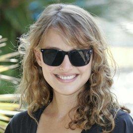 Natalie Portmans heißer Kollegen-Flirt