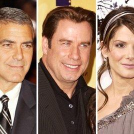 Clooney, Travolta & Bullock helfen Haiti