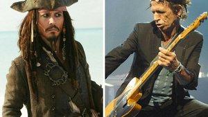 Johnny Depp: Doku über Piratenboss Richards