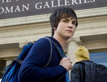 """Percy Jackson""-Star als Spidey?"