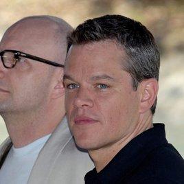 Matt Damon von Soderbergh angesteckt