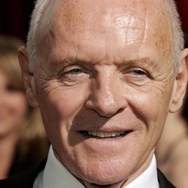 Anthony Hopkins wird Exorzist