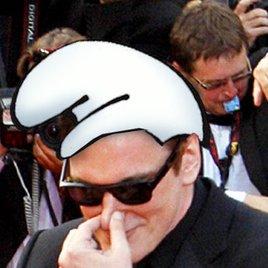Quentin Tarantino mischt Schlümpfe auf