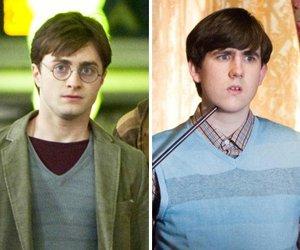 """""""Harry Potter 7"""" wird """"verstörendes blutiges Gemetzel"""""""