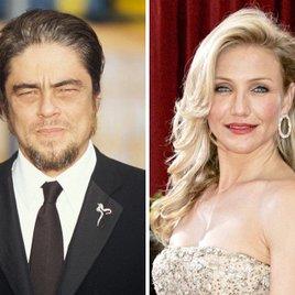Cameron Diaz sucht Frau für Benicio del Toro