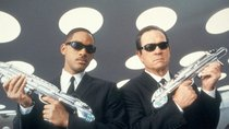 "Will Smith und Tommy Lee Jones fix für ""Men in Black 3"""