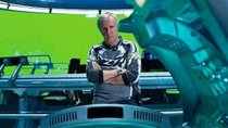 James Cameron bei Mars-Mission an Bord