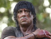 Sylvester Stallone schickt Rambo in Rente