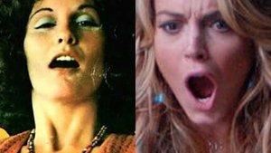 "Lindsay Lohan als ""Deep Throat""-Pornoqueen"