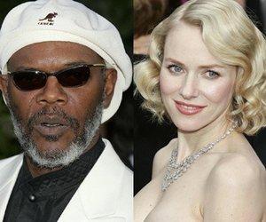 Samuel L. Jackson enttäuscht Naomi Watts beim Sex