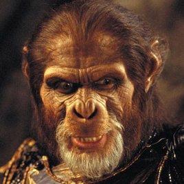 """Gollum erobert den """"Planet der Affen"""""""