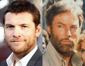 """Avatar"" Sam Worthington wird Quatermain"