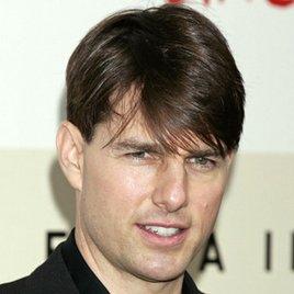 Tom Cruise hört auf Tochter Suri
