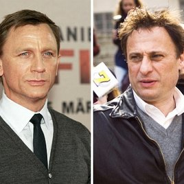 """Daniel Craig als Mikael Blomkvist in """"Millenium""""-Remake"""