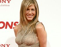 Jennifer Aniston turtelt mit Christopher Gartin