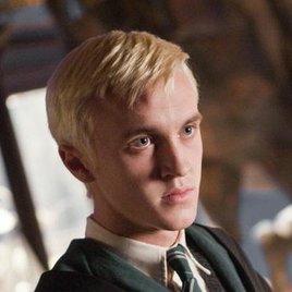 Draco Malfoy bringt Gollum auf die Palme