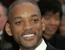 Will Smith macht Twilight Konkurrenz