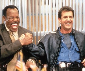 "Mel Gibson in ""Lethal Weapon 5""?"
