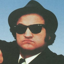 "Das Leben des ""Blues Brothers"" John Belushi wird verfilmt"