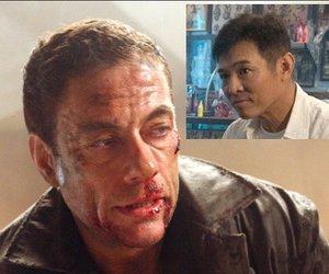 """Van Damme wollte keinen """"Expendables""""-Fight verlieren"""