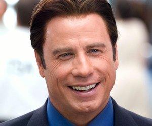 John Travolta bekommt einen Jungen