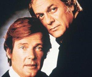 Roger Moore trauert um Tony Curtis