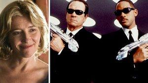 """""""Men in Black 3"""": Emma Thompson neuer Boss von Will Smith & Tommy Lee Jones"""