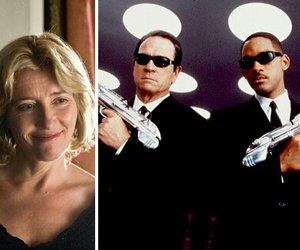 """Men in Black 3"": Emma Thompson neuer Boss von Will Smith & Tommy Lee Jones"