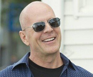 """Bruce Willis: Drehstart für """"Stirb Langsam 5"""" und Fleisch-Toupet à la Lady Gaga"""