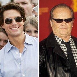 Tom Cruise und Jack Nicholson erneut gemeinsam vor der Kamera?