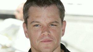 """Matt Damon erfuhr """"Bourne""""-Verrat aus dem Internet"""