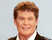 "David Hasselhoff spielt Captain Hook in ""Peter Pan"""