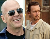 Bruce Willis und Edward Norton in Anderson-Drama
