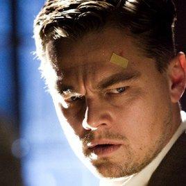Leonardo DiCaprio spielt Frank Sinatra