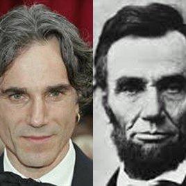 Daniel Day-Lewis spielt Abraham Lincoln