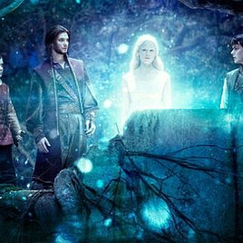 Nervosität in Narnia